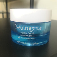 Neutrogena® Hydro Boost Water Gel uploaded by Kirti A.