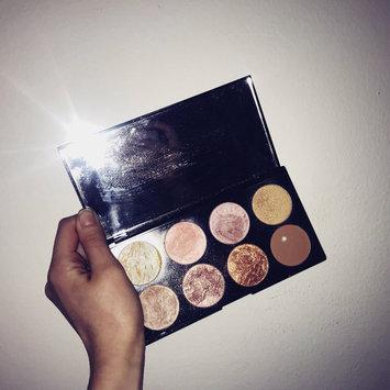 Photo of Makeup Revolution Golden Sugar 2 Rose Gold Ultra Professional Blush Palette uploaded by Antonia S.