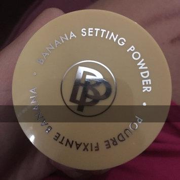 Photo of Bella Pierre Cosmetics Banana Setting Powder uploaded by Zaira R.