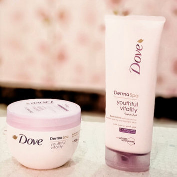 Photo of Dove Deep Moisture Body Wash uploaded by Tanveer R.