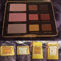 Peanut Butter & Honey Eyeshadow Palette uploaded by Lyla W.