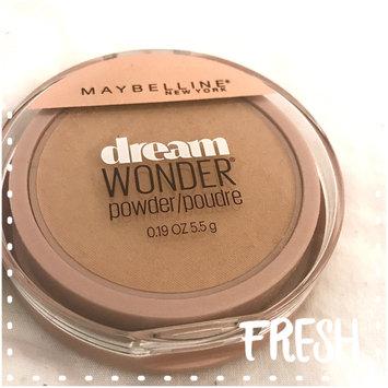 Photo of Maybelline Dream Wonder® Powder uploaded by Jannah R.