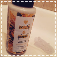 Love, Beauty & Planet Hope and Repair Conditioner Coconut Oil & Ylang Ylang uploaded by Ashtyn J.