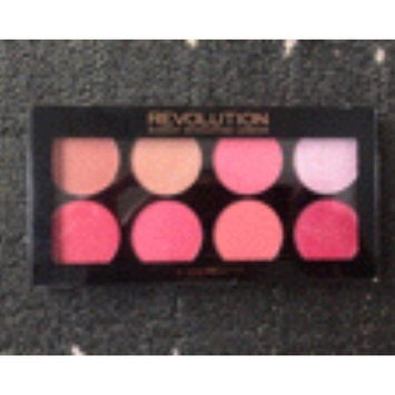 Photo of Makeup Revolution Blush Palette uploaded by Nadia R.