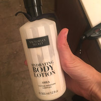 Victoria's Secret Shea Cotton Moisture Complex Hydrating Body Lotion uploaded by Neally D.