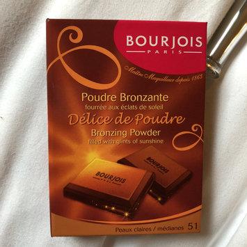 Photo of Bourjois Bronzing Powder - Délice de Poudre uploaded by Sarah B.
