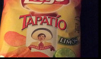Lay's® Tapatío® Limon Flavored Potato Chips uploaded by Skylar H.