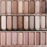 Urban Decay Naked Palette uploaded by Priscilla G.