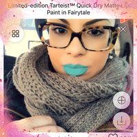 tarte Tarteist™ Quick Dry Matte Lip Paint uploaded by Amanda C.