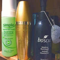boscia Detoxifying Black Charcoal Cleanser uploaded by Tami M.