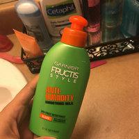 Garnier Fructis Style Anti-Humidity Smoothing Milk uploaded by Ashley C.
