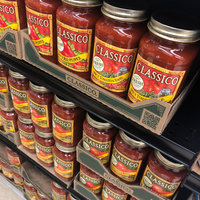CLASSICO Tomato Basil Pasta Sauce uploaded by Tiana W.