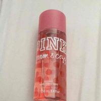 Victoria's Secret Pink Warm & Cozy Body Mist 2.5oz New uploaded by Poppy S.