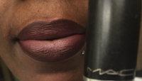 M.A.C Cosmetics Lipstick uploaded by Pamela G.