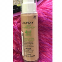 Almay  Clear Complexion™ Makeup uploaded by Yuri G.