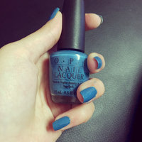 OPI Nail Lacquer, OPI Washington DC Collection, 0.5 Fluid Ounce - CIA = Color is Awesome W53 uploaded by Alaa T.