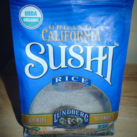 Lundberg Family Farms California Sushi Rice, 32 oz (Pack of 6) uploaded by Kaitlyn C.
