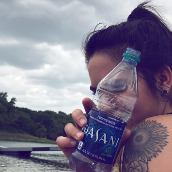 Photo of Dasani® Purified Water uploaded by Emily S.