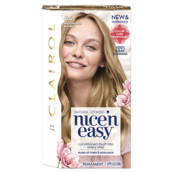 Photo of Clairol Nice'n Easy Permanent Hair Color uploaded by Ana M.