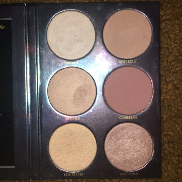 Photo of Disney's Pirates of the Caribbean Cheek Palette uploaded by Naomi R.