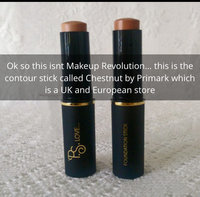 Makeup Revolution The One Highlight Contour Stick uploaded by Monica C.