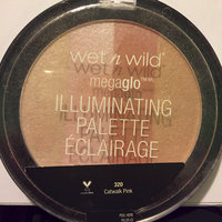 wet n wild MegaGlo Illuminating Powder uploaded by Sharon V.