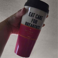 kate spade new york Thermal Mug, Eat Cake for Breakfast uploaded by Farah A.