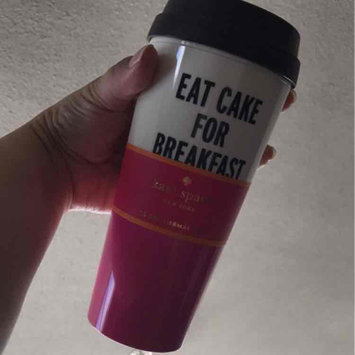 Photo of kate spade new york Thermal Mug, Eat Cake for Breakfast uploaded by Farah A.