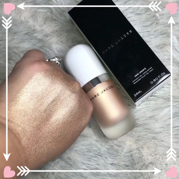 Photo of Marc Jacobs Dew Drops Coconut Gel Highlighter uploaded by Mak S.