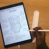 Apple Pencil for iPad Pro uploaded by Faith F.