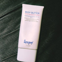 Supergoop! Forever Young Body Butter with Sea Buckthorn SPF 40 PA+++ 5.7 oz uploaded by Kawale W.