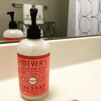 Mrs. Meyer's Clean Day Peppermint Hand Soap uploaded by Tara F.