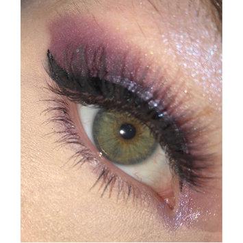 Photo of Morphe 35N 35 Color Matte Eyeshadow Palette uploaded by Zena B.