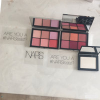 NARSissist Wanted Cheek Palette Vol II uploaded by Brandi E.