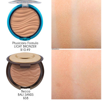 Photo of BECCA Shadow And Light Bronze Contour Perfector uploaded by Nur S.