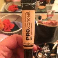 L.A. Girl HD Pro Conceal uploaded by Alexandria L.