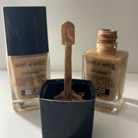 wet n wild Photo Focus Foundation uploaded by Regina K.