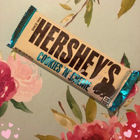 Hershey's Cookies 'n' Creme Candy Bar uploaded by Noemi F.