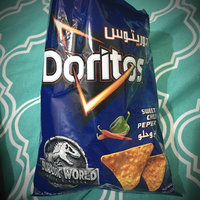 Doritos® Spicy Sweet Chili Flavored Tortilla Chips uploaded by Beauty B.
