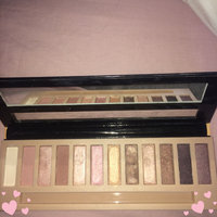 L.A. Girl Beauty Brick Eyeshadow Collection uploaded by Lucy C.