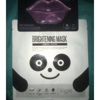 Look Beauty™ Pretty Animalz Panda Print Facial Sheet Mask 1 Count uploaded by roxanne s.