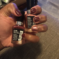 wet n wild MegaLast Nail Color uploaded by Shantol M.