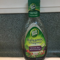 Wish-Bone® Balsamic Vinaigrette Salad Dressing uploaded by Mary C.