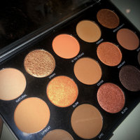 Morphe 15D Day Slayer Eyeshadow Palette uploaded by Mia L.