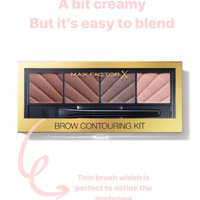 Max Factor Brow Contouring Kit uploaded by Heba M.
