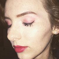 NYX Hot Singles Eye Shadow uploaded by haley a.