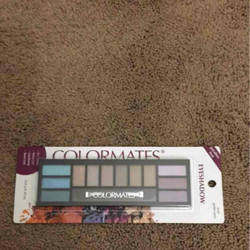 Photo of Colormates 12pan Eyeshadow Warm Pack Of 6 uploaded by Zara Z.