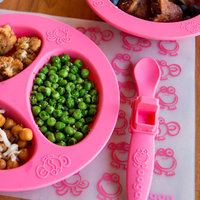 oogaa Silicone Placemat, Pink uploaded by Whitney M.