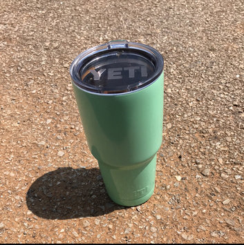 Photo of YETI Rambler Tumbler, 30oz. uploaded by Macayla R.