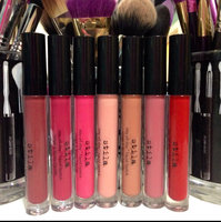 stila Kiss & Pout Lip Glaze Trio uploaded by Lola M.